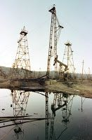 Il blog di Antonio Bianco: Petrolio, l'Unicem con il comitato no Triv Baselic...