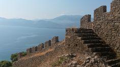 Καστρο Ναυπακτού Monument Valley, Greece, Nature, Travel, Greece Country, Naturaleza, Viajes, Destinations, Traveling