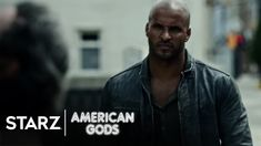 American Gods | Official Trailer | STARZ