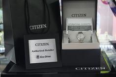 giá của các mẫu đồng hồ citizen chính hãng