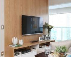 Casa Container: +80 Projetos, Preços e Dicas de Construção Contener House, Sketch Design, Life Is Good, Flat Screen, Backyard, Room, Home Architecture, Cool Lamps, Creative Decor