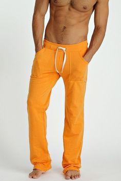 4-rth Men's Organic Yoga Pants