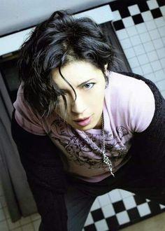 Gackt♥♥♥