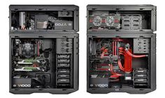 Cooler Master HAF Stacker - Google Search Cooler Master, Computer Case, Locker Storage, Tower, Cool Stuff, Building, Future, Google Search, Cool Things