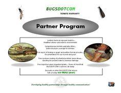 Partner Program Flyer
