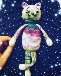 Crocheted Toys, Crochet Toys