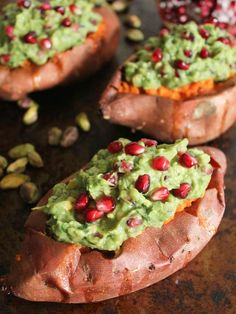 #pomegranate -  #chipotle -  recipe  healthy food  fitness