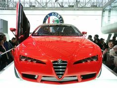 Alfa Romeo Brera http://fc-foto.de/2408990