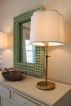 pretty brass lamps - Circa Lighting