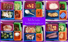 Eggface Bento Box Lunch Recipes and Ideas - Low Carb Protein Packed Weight Loss . - Eggface Bento Box Lunch Recipes and Ideas – Low Carb Protein Packed Weight Loss Fitness Bariatric - Kohlrabi Recipes, Pureed Food Recipes, Healthy Eating Recipes, Lunch Recipes, Healthy Snacks, Bariatric Eating, Bariatric Recipes, Bariatric Surgery, Low Carb Protein