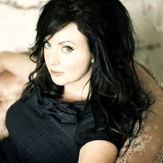 December 12, 2008 I saw Sarah Brightman in concert and she was stunning. I would love to see her again. Truly a talent beyond talent.