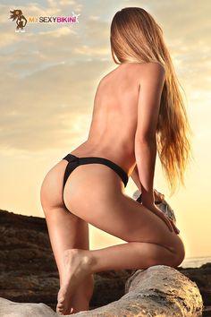 Collection #2015 My Sexy Bikini modèle BALI string-noir  #maillotdebain #bikini #sexy #mysexybikini #sea #sex #sun #girl #model #colours #summeriscoming #summer #swimwear #bali