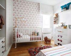 [Decotips] Claves para organizar y decorar la habitación del bebé | Decoración