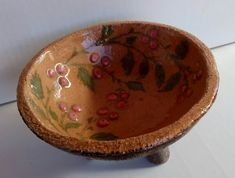 ArteMCANES: Taça tripé (4)