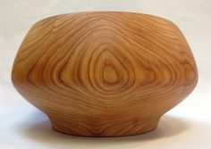 Yew Bowl (Brooklyn Botanic Garden) - Phil Gautreau Wood Design, LLC - HOME