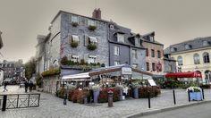 DSC03059_ Restaurant l'Absinthe Honfleur Normandie France | Flickr - Photo Sharing!