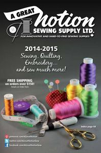 Stephanie Perrins, owner of Stitch & Bobbin Quilting and Sewing ... : quilting supplies vancouver - Adamdwight.com