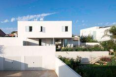 Filippo Poli, Nunzio Gabriele Sciveres · A2M social housing in ragusa · Architettura italiana