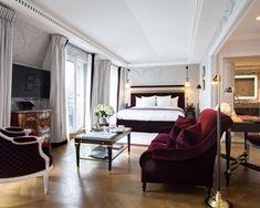 30 Paris Hotel Decor Ideas Paris Hotels Hotel Decor Hotel