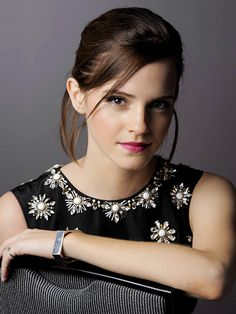 Welcome to DailyWatson; your ultimate tumblr source for everything related, British actress, Emma...