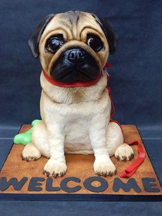 Canine Cake is Just Too Darn Good to Eat
