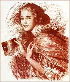 benda, 1920s
