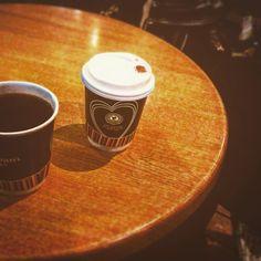 Love Sunday coffee!☕️