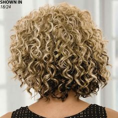 Curled Hairstyles, Curly Hair, Spiral, Style Me, Curls, Hair Makeup, Long Hair Styles, Beauty, Fashion