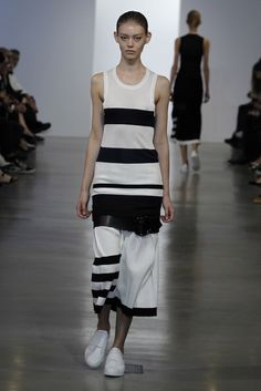 Calvin Klein Collection Resort 2016 - Collection - Gallery - Style.com