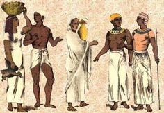 Clothing Worn by Egyptian Workers.
