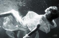 deeper and deeper | Julia Hafstrom | Boe Marion  #photography | Scandinavia SSAW Magazine June 2013