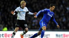 BongoSports: Chelsea face derby in capital one cup
