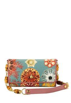 Vivienne West Wood Paradise Bag
