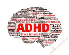 ADHD & Sensory Integration Disorder