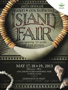 26th Annual Guam-Micronesia Island Fair