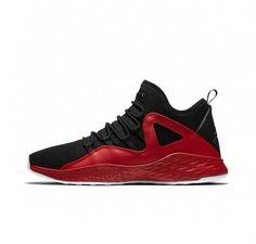 nieuw! Nike Air Jordan Jordan Formula 23 - Black Red