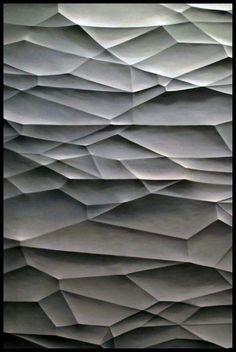 Textura, Aristas