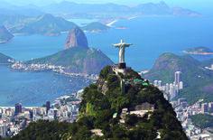 Conoce el alma carioca de Río de Janeiro en 48 horas.