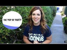 Pop Up Party with Rachel Hollis