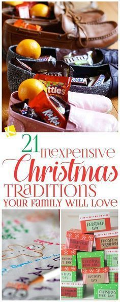 21 Free (or Cheap) Family Christmas Traditions - Christmas - Noel Noel Christmas, Christmas Games, All Things Christmas, Winter Christmas, Christmas Crafts, Christmas Quotes, Family Christmas Activities, Family Activities, Family Christmas Presents