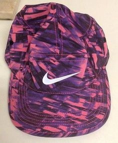 Nike Dri Fit Womens Hat One Size   c b986e66a6a7
