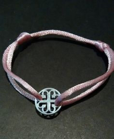 Armband met zilveren fantasie figuur. van Atelier925 op DaWanda.com