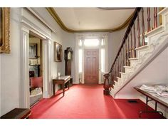 1835 Greek Revival - Rochester, NY - $199,900 - Old House Dreams