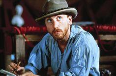 Tim Roth Vincent Theo Directed by Robert Altman 1990 Van Gogh, Tim Roth Movies, Nineties Fashion, Robert Altman, Sundance Film, Gary Oldman, Lie To Me, Great Films, Artist Life