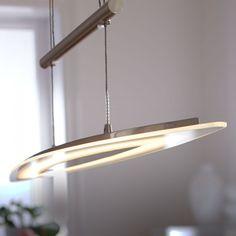 Lustr LED  WOFI WO 7275.01.64.0000 (AVIGNON) Lustr, plnící vyjma funkce centrálního osvětlení i funkci zajímavého interiérového doplňku  #design, #consumer, #functional, #lustry, #chandelier, #chandeliers, #light, #lighting, #pendants #světlo #svítidlo #wofi #lustr #led