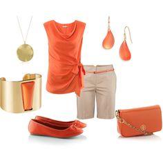 Outfit created by jklmnodavis on Polyvore