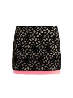 Diane Von Furstenberg, Elley mini skirt
