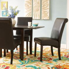 Reclining Dining Chair - Foter