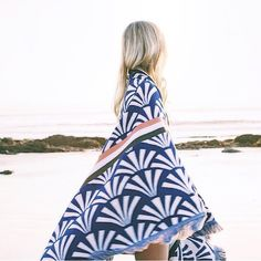 Go on Spring Break Early With This Maker's Goodies via Brit + Co