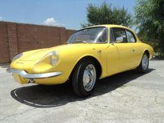 "specialcar: "" 1971 Renault Alpine """
